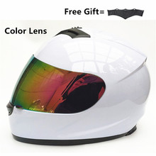 Winter Warm Motorcycle Helmet Balck Full Face with Bib Adjustable Size 55cm-65cm Capacete Casque