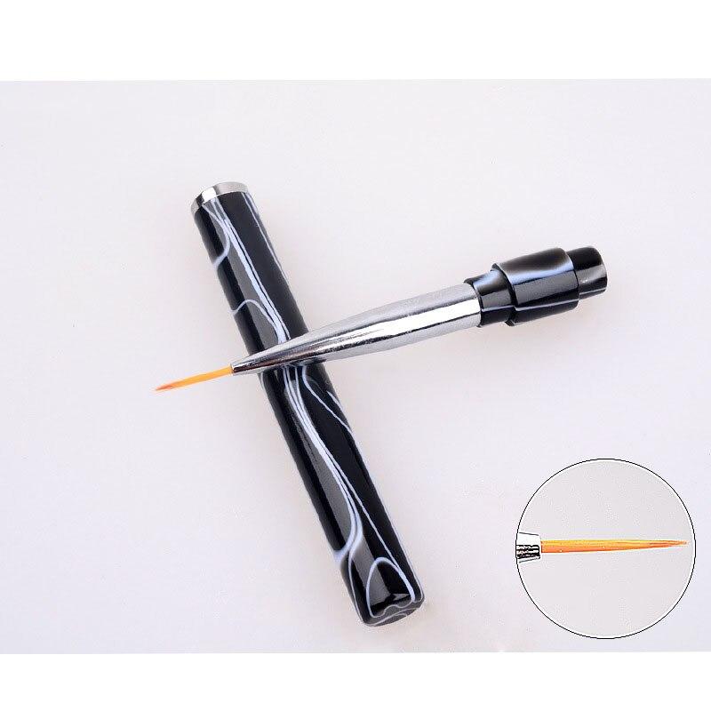 Goede Kopen Goedkoop 1 St Professionele Salon Nail Art Potlood Tekening XU-41