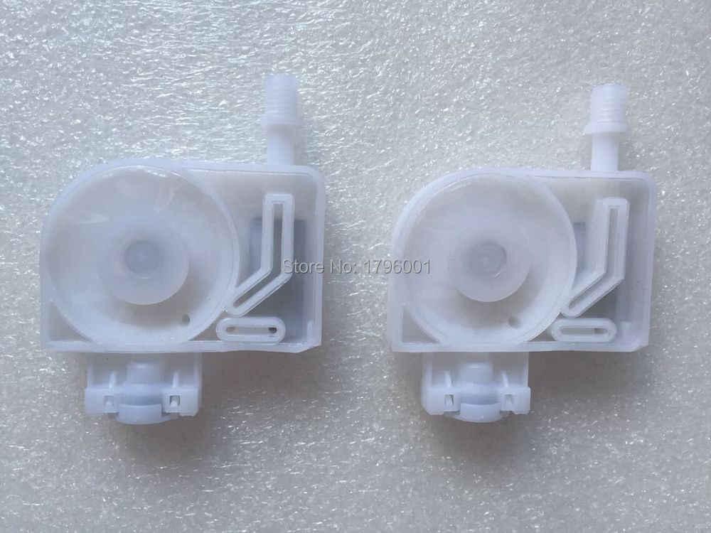 100 pcs/lot cetak kepala damper untuk epson dx5 4450/4800/4880/7800/7880/9880/9450/9800 printer untuk eco-solvent tinta waterbased