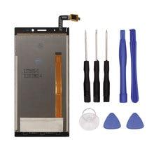 Doogee F5 Original LCD y Montaje de la Pantalla Táctil de Reparación de Piezas de 5.5 pulgadas 1920×1080 Para Doogee Teléfono F5 Envío Shipping + Herramientas