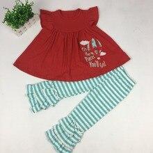 b56b2bd17 Buy red stripe ruffle pants and get free shipping on AliExpress.com