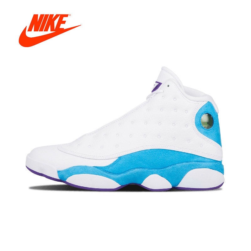 Original New Arrival Authentic NIKE Air Jordan 13 Retro CP PE