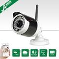 Популярные! ANRAN Onvif 720 P HD Открытый WI-FI IP Видеокамера & 36 ИК Ночного Видения Камеры Видеонаблюдения Поддержка мобильное ПРИЛОЖЕНИЕ
