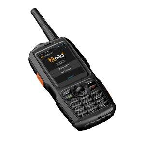 Image 3 - A18 IP68 עמיד למים GPS WCDMA GSM Smartphone כרטיס Zello נייד UHF 400 470 PTT ווקי טוקי טלפון 3800mAh מגע מסך