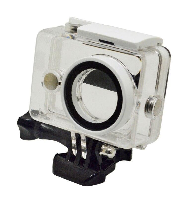 Sport Camera WaterProof Cases For Xiaomi Xiao Yi Mini Camera Case KingMa Housing Box For Sports Xiaoyi Cam YI Accessories
