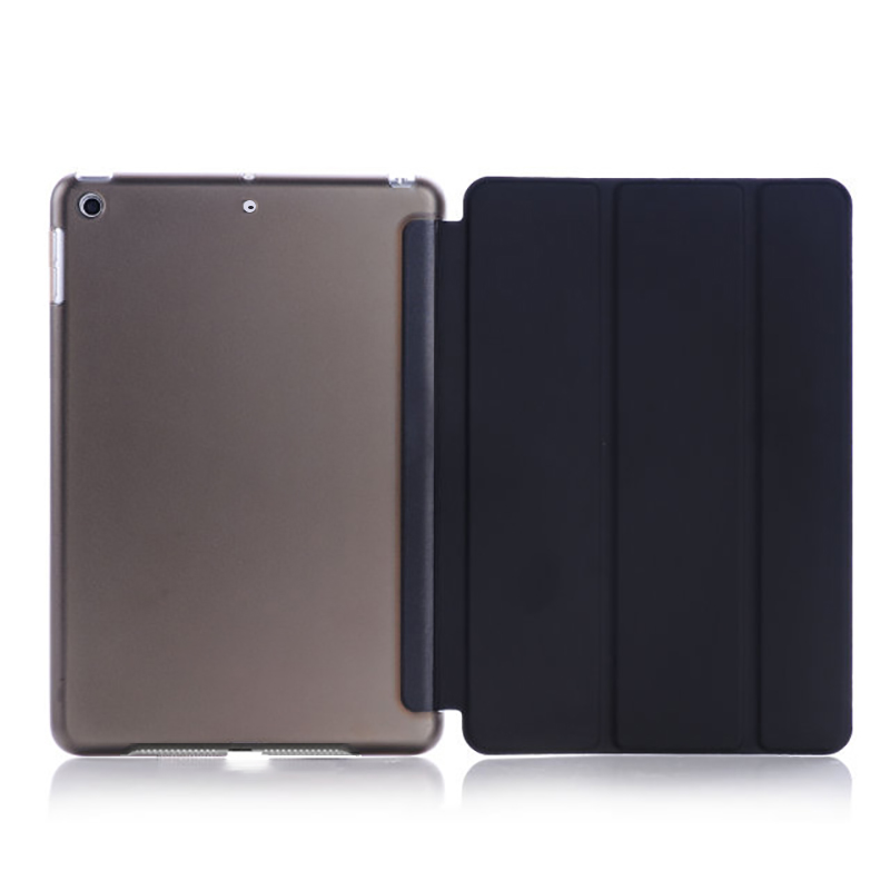 7 9 inch PU PC Smart Case for Apple New iPad Mini 5 2019 Protective Shell fit for iPad Mini 5 with Floding Stand Cover in Tablets e Books Case from Computer Office