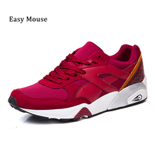 2016 Summer Shoes New Arrival Men Shoes Casual Breathable Soft Outdoor Walkking Flat Reebk Shoes Lace-up Canvas Drop Men's Shoes