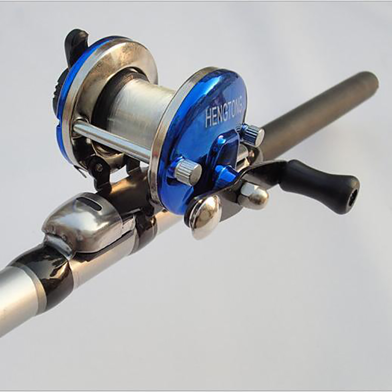 Buy carretilha ice fishing reel small for Fish drops reels