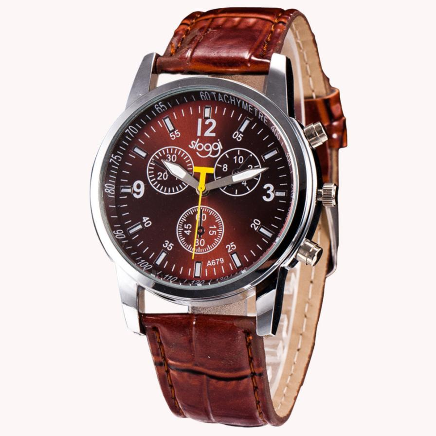 Watches Men Fashion Watch 2018 Luxury Fashion