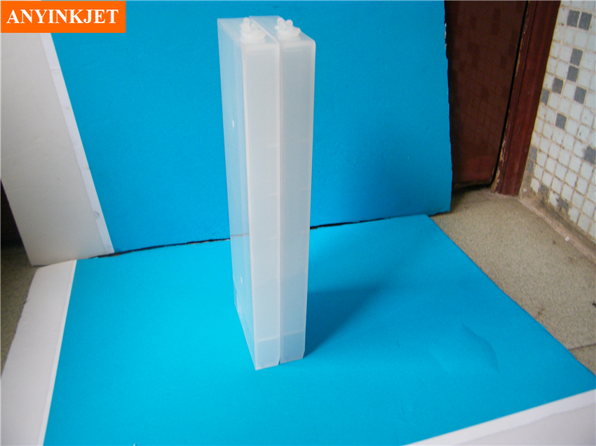 440ml Empty vertical cartridge  use for Roland VS300 VS420 VS540 VS640 RA640 plotter printer