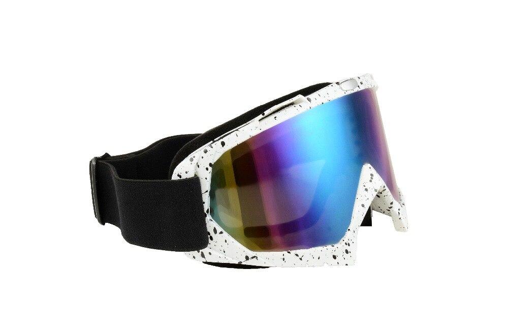 Мотоцикл Мотокросс очки Очки Óculos antiparras Gafas мотоциклетные Goggle Off Road Байк Очки для шлем Универсальный