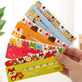 Kawaii Lindo Sticky Notes Bloc de notas Creativo Bookmark Cuaderno Planificador DIY Accesorios Regalos Papelería Escuela Material de Oficina