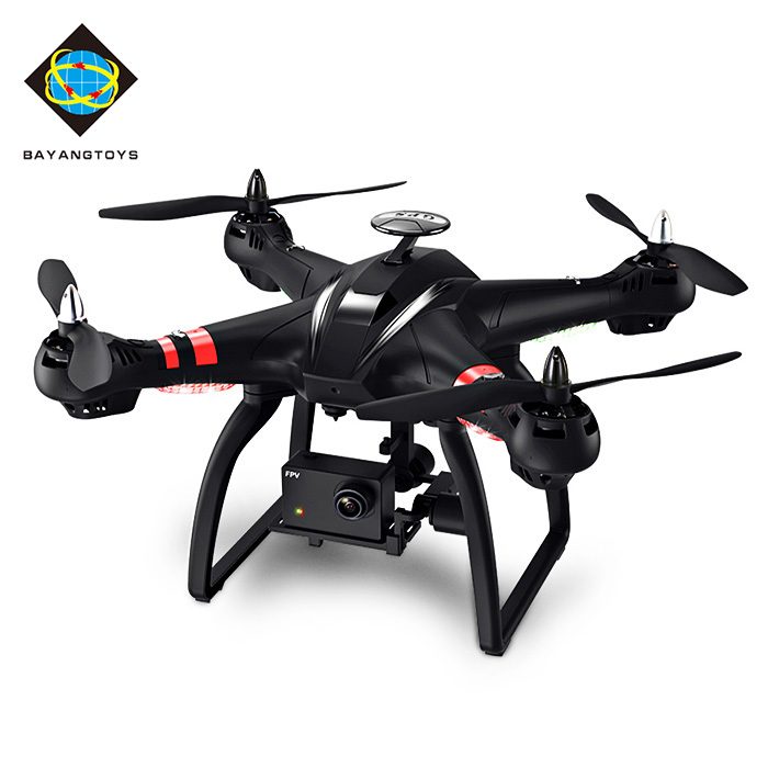 2017 New RC Drones Brushless RTF RC Quadcopter WiFi FPV 8MP Camera 1080P Full HD Helicopter GPS Follow Me Mode Drone Dron follow me mode quadcopter helicopter rc drones wifi fpv 1mp camera drone dron waypoints gps brushed remote control helicopter