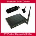 Устройство bluetooth сканирования с 3 Г/Gprs загрузка способность, автомобильное зарядное устройство, 4800 мАч аккумулятор для сбора информации клиента