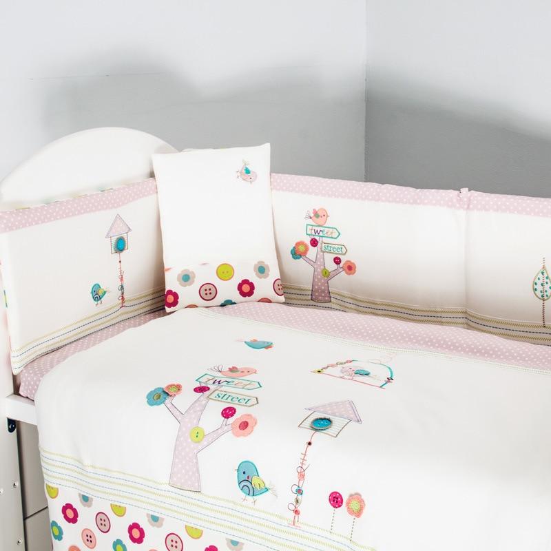 online kaufen großhandel rosa baby bettwäsche aus china rosa, Schlafzimmer
