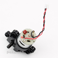 Original Left Side Brush Motor For A380 D6601 Robot Vacuum Cleaner Spare Parts Replacement From Factory