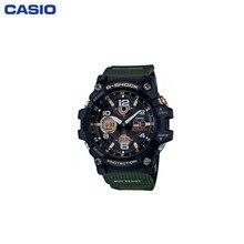 Наручные часы Casio GWG-100-1A3 мужские кварцевые на пластиковом ремешке