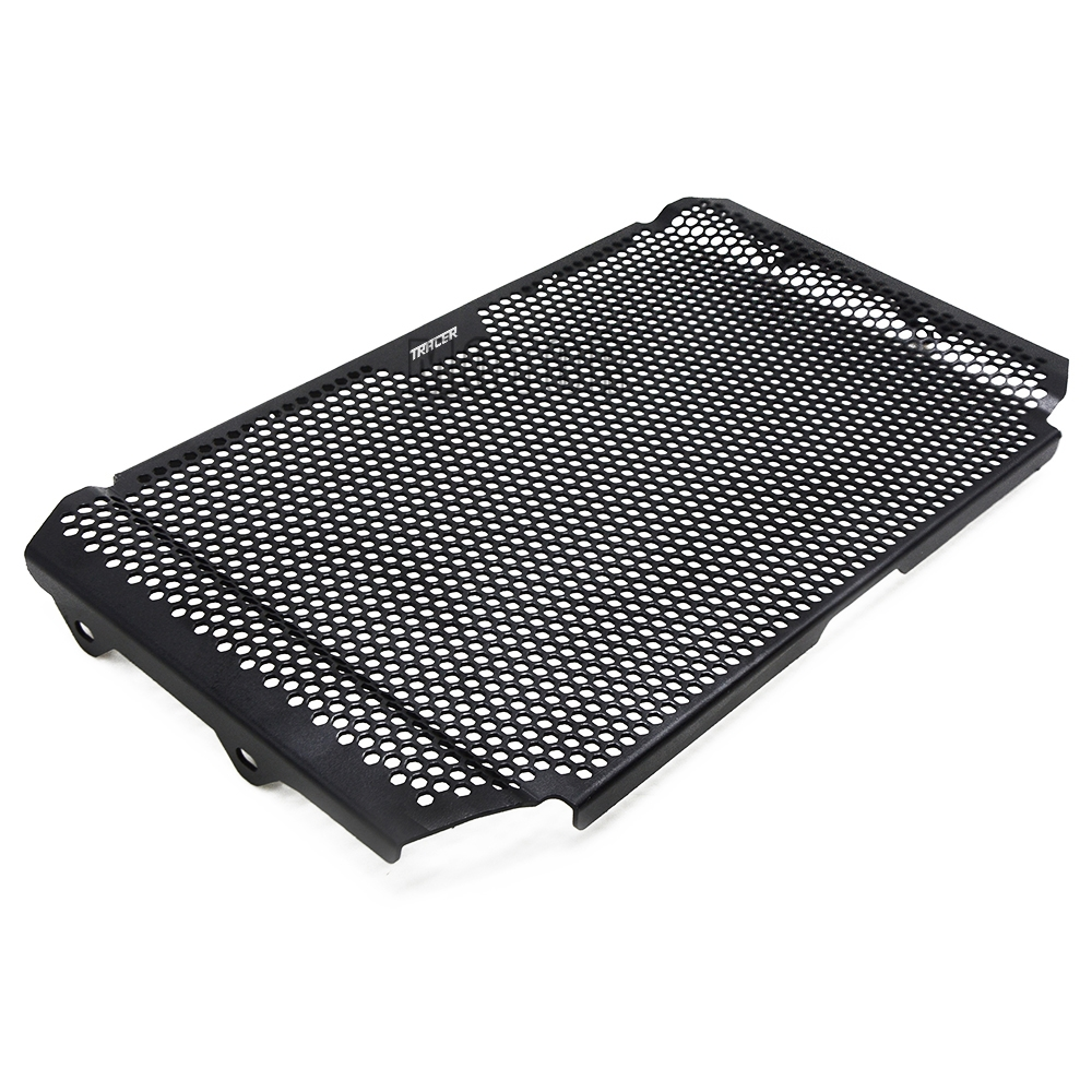 Image 2 - For Yamaha Tracer 900 2018 2019 Tracer900 Motorcycle Accessories Motor Frames Fittings Radiator Grille Guards Cover Protection-in Covers & Ornamental Mouldings from Automobiles & Motorcycles