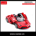 Rastar licensed 1:14 Ferrari LaFerrari automodelismo rc car toys for boys juego 50100
