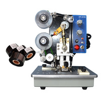 Tipo 241B ribon máquina de impressão em sacos de plástico