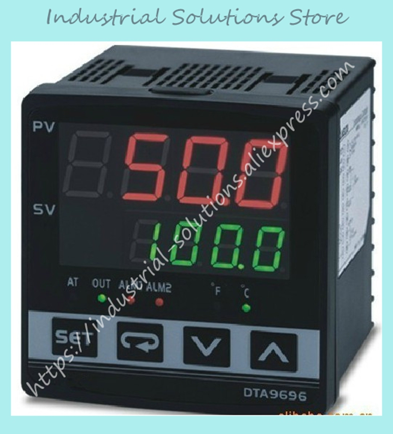 New Original Temperature Controller DTB4848CR DTB Series Thermostat 100% tested perfect quality new original series temperature controller dtc2001v1 dtc thermostat
