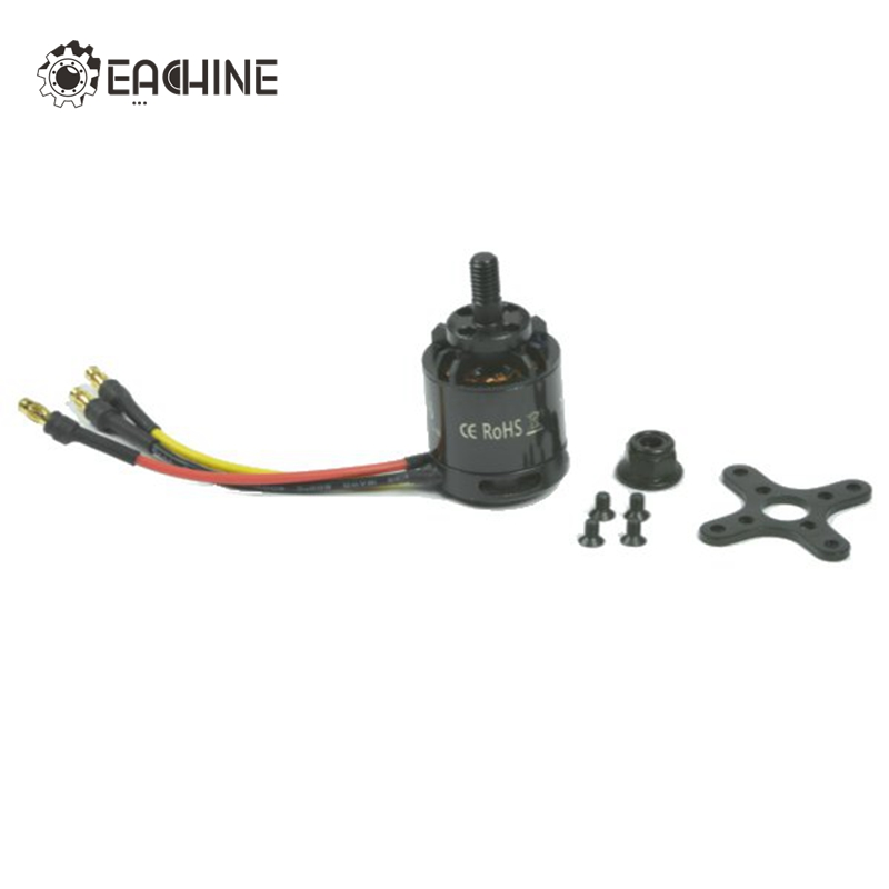 Original Eachine Fury Wing 1030mm Spare Parts FPV Racer Racerstar 2216 <font><b>2000KV</b></font> 2-4S Brushless <font><b>Motor</b></font> for Airplane Accessories image