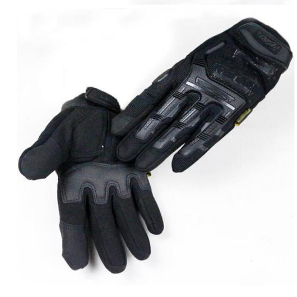 Brand New arrival Touchscreen Gloves Tactical Cycling Motorcycle Combat Hard Knuckle Full Finger Gloves 3