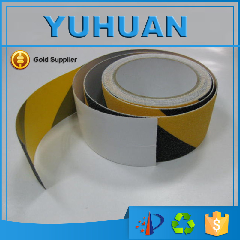Self Adhesive Black Yellow Non Slip Tape Stair Tread High Traction Safety  Walking Tape In Bath Mats From Home U0026 Garden On Aliexpress.com | Alibaba  Group