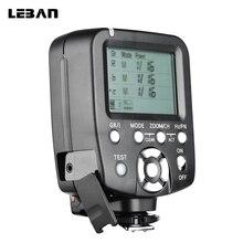 Yongnuo YN560-TX Беспроводной флэш-контроллер для ручной вспышки YN560III для Canon