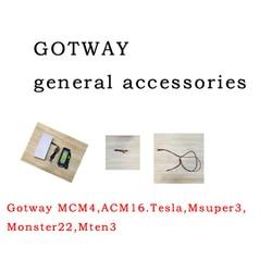 GotWay Electric unicycle all model Original accessories MCM4,ACM16,MSUPER3,Mten3,tesla,monster22