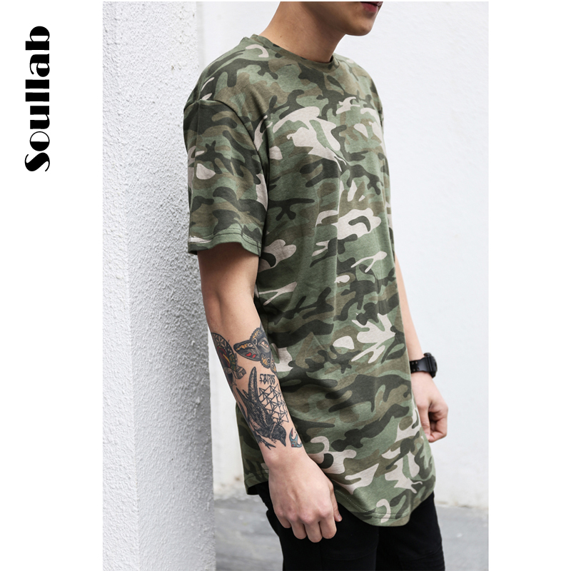 Hip Hop Style Mens Clothing