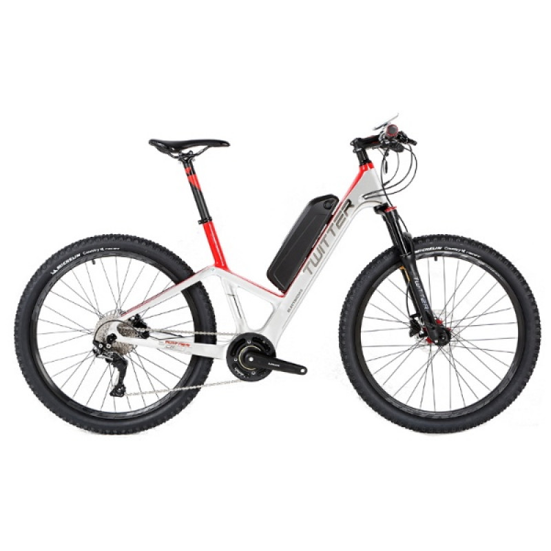 Electric Bicycle Twitter TW-E9W