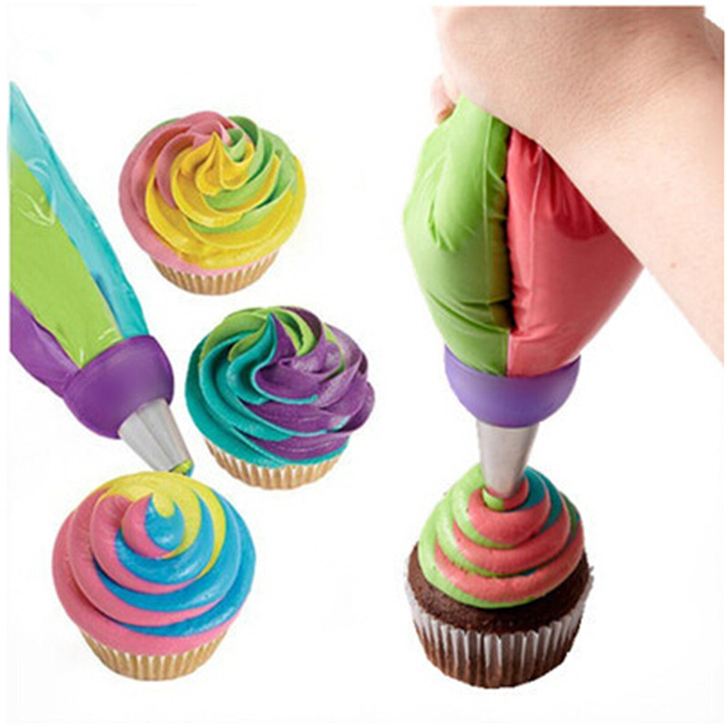 how to use cake ball nozzles
