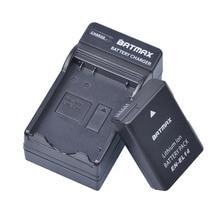 1Pc EN-EL14 EN-EL14a ENEL14 EL14 1200mAh Battery + Charger for Nikon P7800,P7700,P7100,D5500,D5300,D5200,D3200,D5100,D3100,Df.