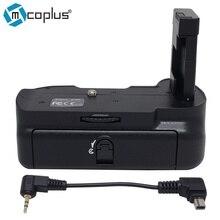 Mcoplus BG-D5200 Professionnel Vertical Batterie Grip pour Nikon DSLR D5200 Caméra comme Meike MK-D5200
