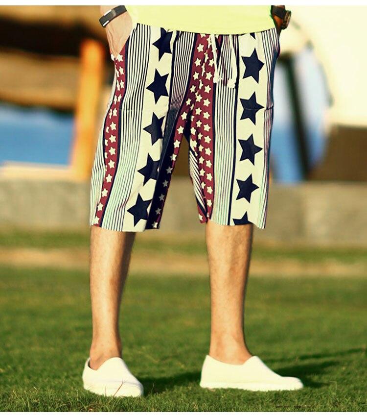 2016 Men Shorts Masculino Camouflage Cargo Military Shorts Men Cotton Loose Shorts Men Army Short Pants