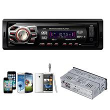 In Dash Bluetooth Car Audio Stereo 4 Channel Head Unit MP3