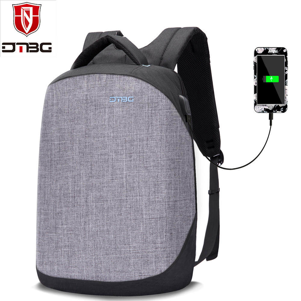 DTBG 2018 Laptop Bag 15.6 Inch for Teenager Laptop Backpacks Nylon Waterproof Easy Clean Mochila Feminina Boys girls School Bags
