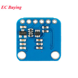Image 5 - AMG8833 IR 8*8 אינפרא אדום חיישן מצלמה מודול תרמית Imager מערך טמפרטורת חיישן מודול IIC I2C 3 5V עבור Arduino