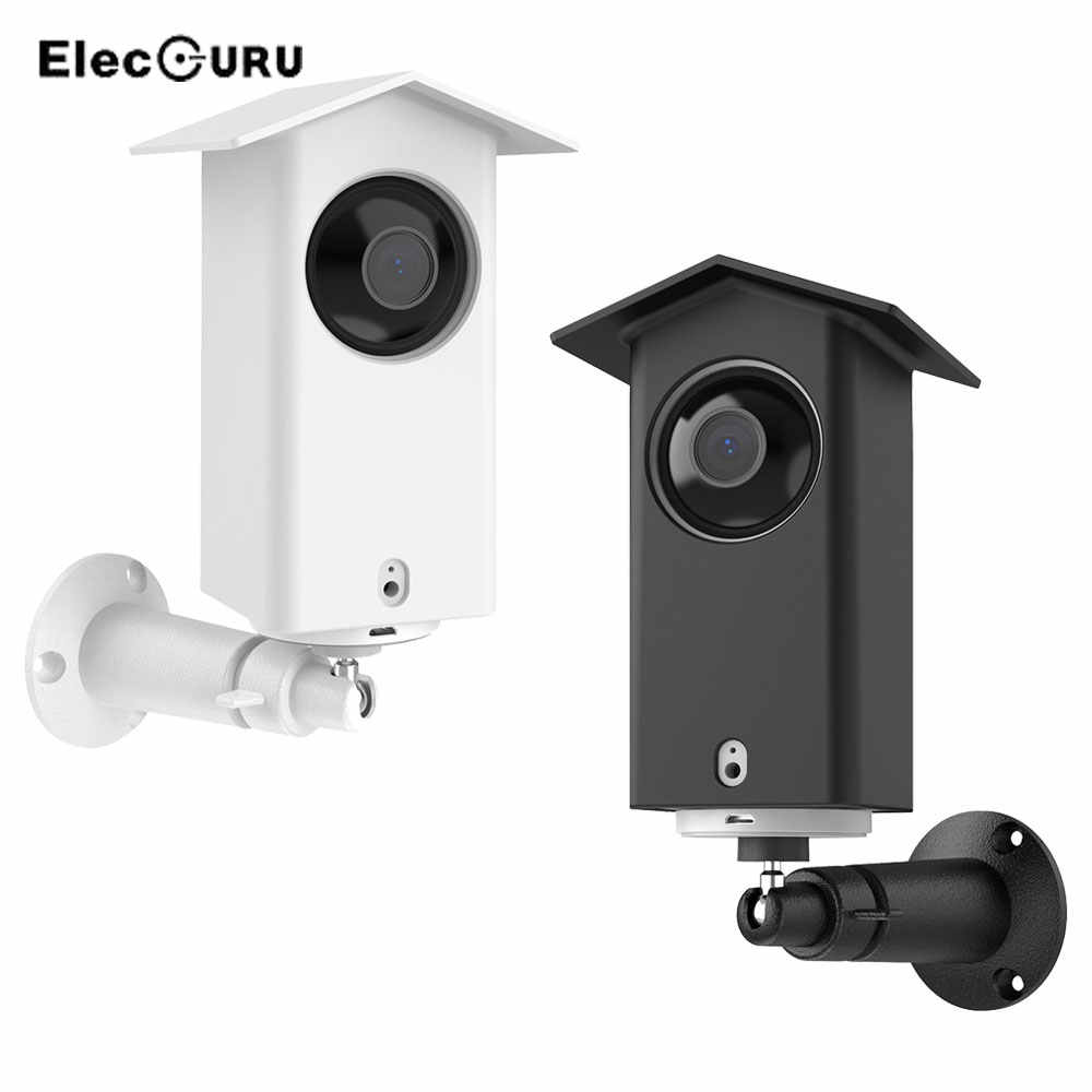 Wyze Cam Weatherproof Cover Case+Wall Mount Holder For Mijia