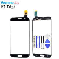 For Samsung Galaxy S7 Edge G935F G9350 Touch Screen Digitizer Glass Lens Replacement For Samsung S7Edge