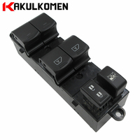25401 ZJ30A 25401ZJ30A Front Left Power Window Lifter Master Control Switch For Nissan Armada Titan Murano