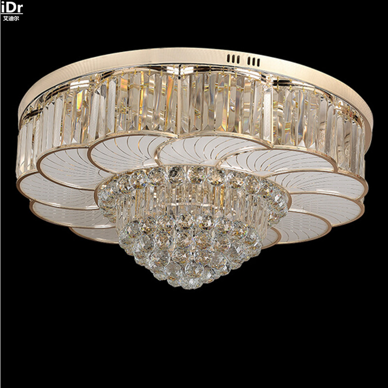 The latest modern flower golden lamp led lamp bedroom lamp living the latest modern flower golden lamp led lamp bedroom lamp living room dining room lighting xin ceiling lights lmy 041 in ceiling lights from lights aloadofball Choice Image