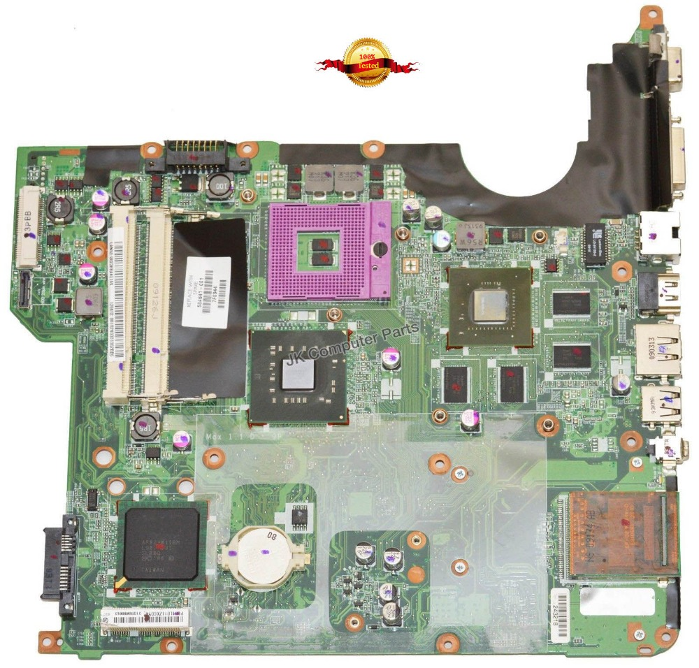 Top quality , For HP laptop mainboard DV5-1000 DV5-1100 DV5 504641-001 laptop motherboard,100% Tested 60 days warranty 504641 001 for hp pavilion dv5 1000 entertainment notebook for hp dv5 dv5 1000 laptop motherboard for intel 9600m pm45
