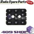 0091-801-0020 резиновая клавиатура для GP68