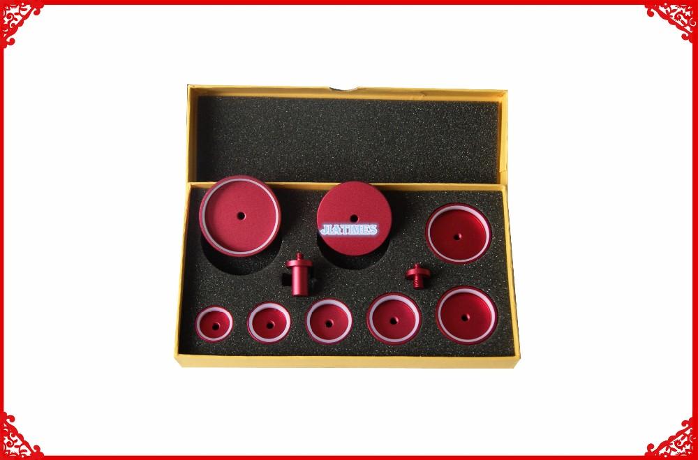 Хорошее Качество Большой Давление Стальное Кольцо (8 шт. в наборе) ремонт часов инструменты для часовщиков