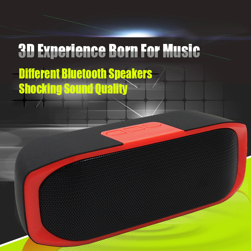 WPAIER G5 Wireless Bluetooth speaker Outdoor portabs