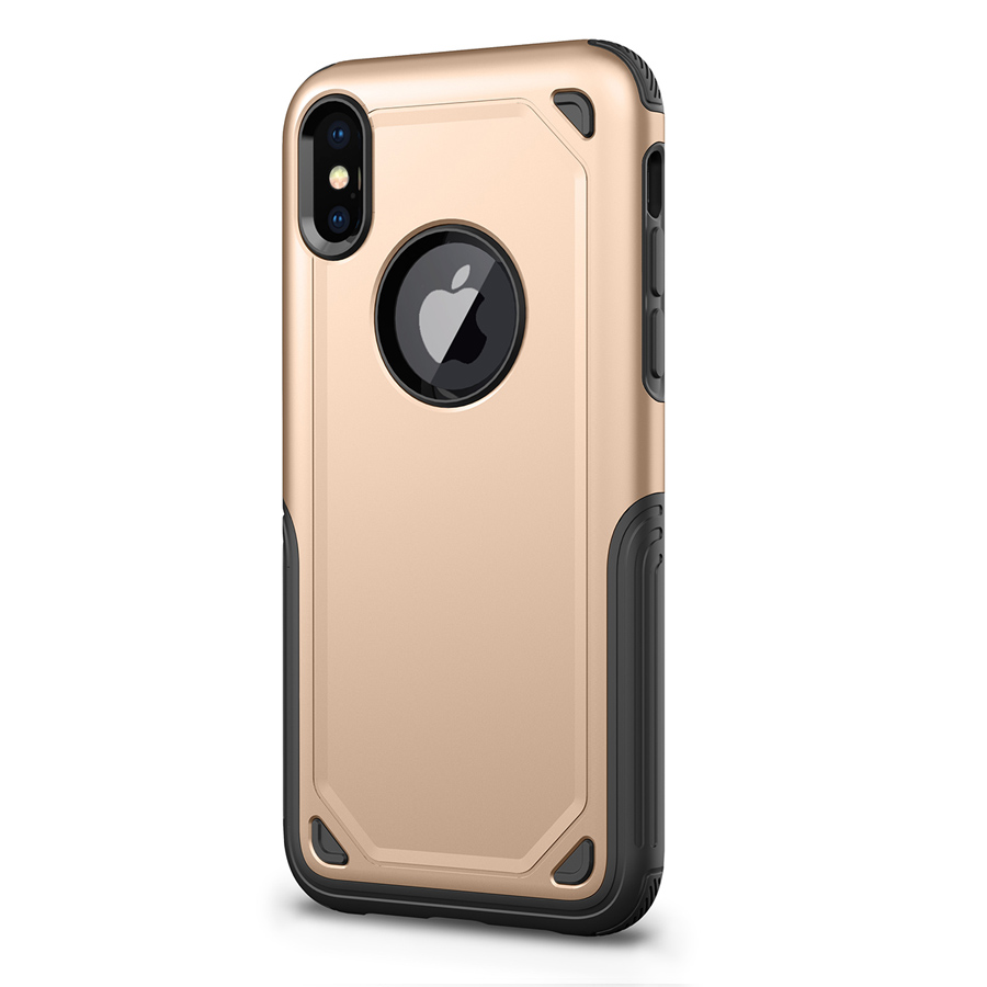 For iPhone XS Max Case for iPhone 7 8 6 Plus Cover Hard PC Protective Cell Phone for iphone XR 6s XS 7 8 Heavy Duty Protection
