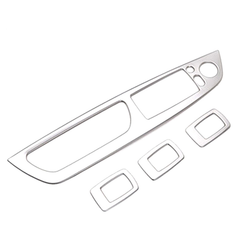 fit For BMW X5 E70 2008 2009 2010 2011 2012 2013 Stainless