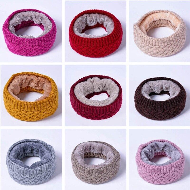 Heiße Neue Mode Winter Schal Damen Schals Warme Dicke Samt Jungen Und Mädchen Baumwolle Schal Mann Und Frauen Comfortbale Schals